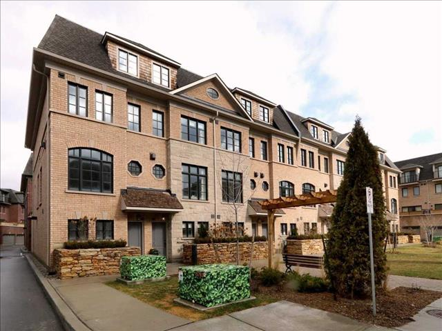 275 Royalton Common Oakville
