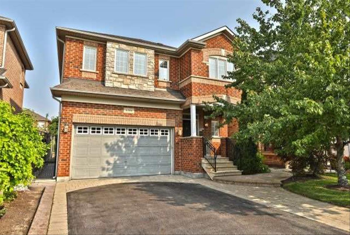 Golden hills way mississauga forsale